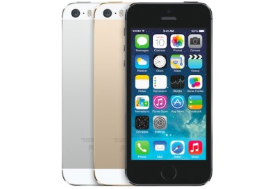 IPhone 5S Review 2