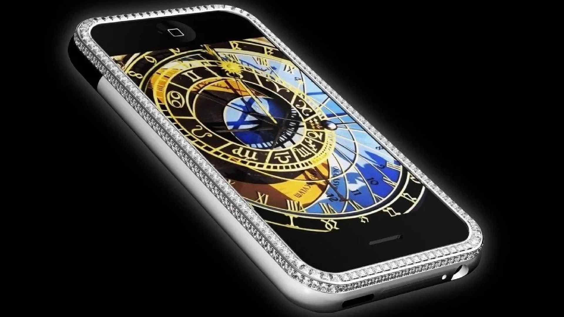 Most Expensive Phones In The World (List)