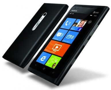 Nokia Lumia 900 Review 2