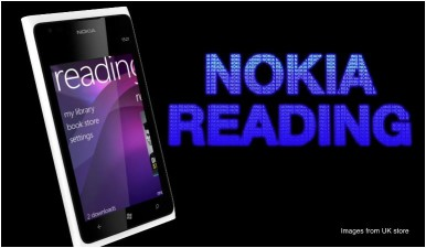 Nokia Reading Service Review 2