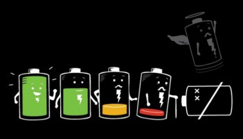 Misconceptions About Batteries On Smart Devices