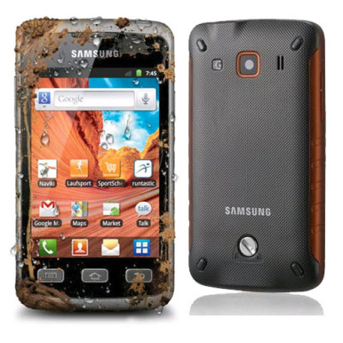 Samsung S5690 Xcover Review 2