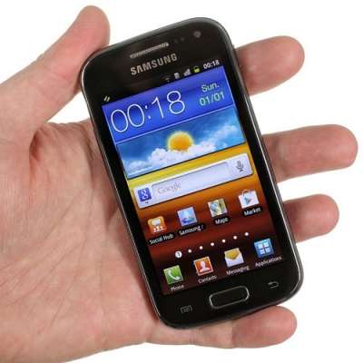Samsung Galaxy Ace 2 Review 2