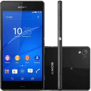 Sony Xperia Z3 + (Z4) Review 2