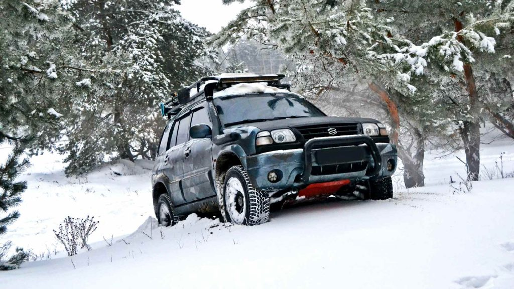 How To Equip Your Car For Cold Winter Days 2