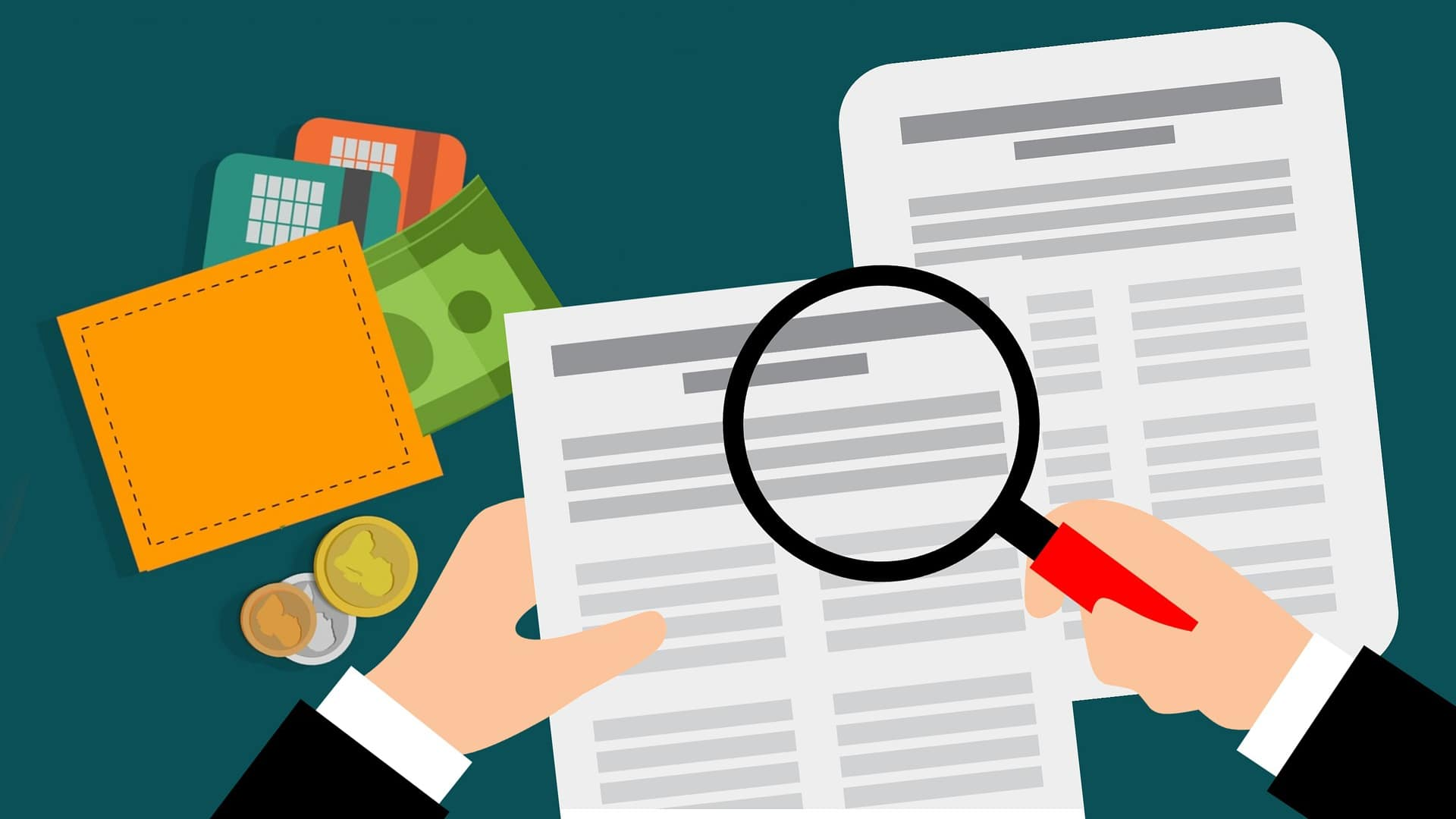 Financial Statements (Explained)