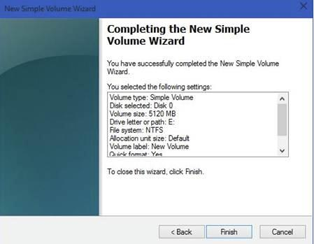 Create Hard Disk Partitions [Guide] 7