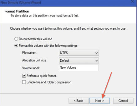 Create Hard Disk Partitions [Guide] 6