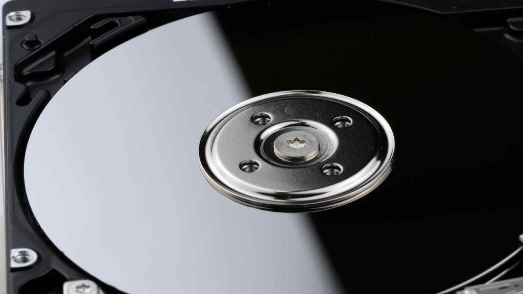 Hard Disk Partitions Explained