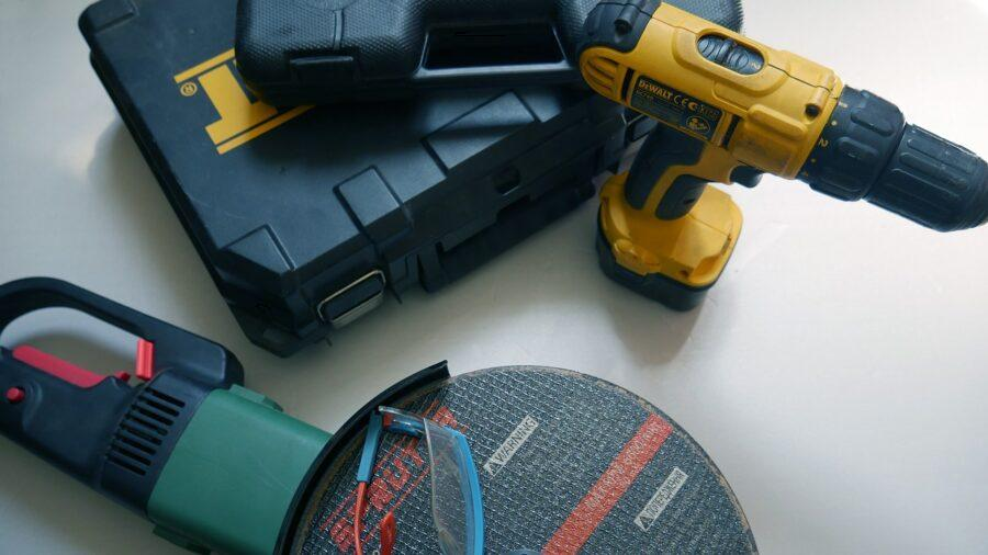 Power Tools For Everyday Household Chores