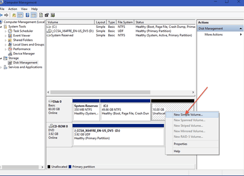 Create Hard Disk Partitions [Guide] 3