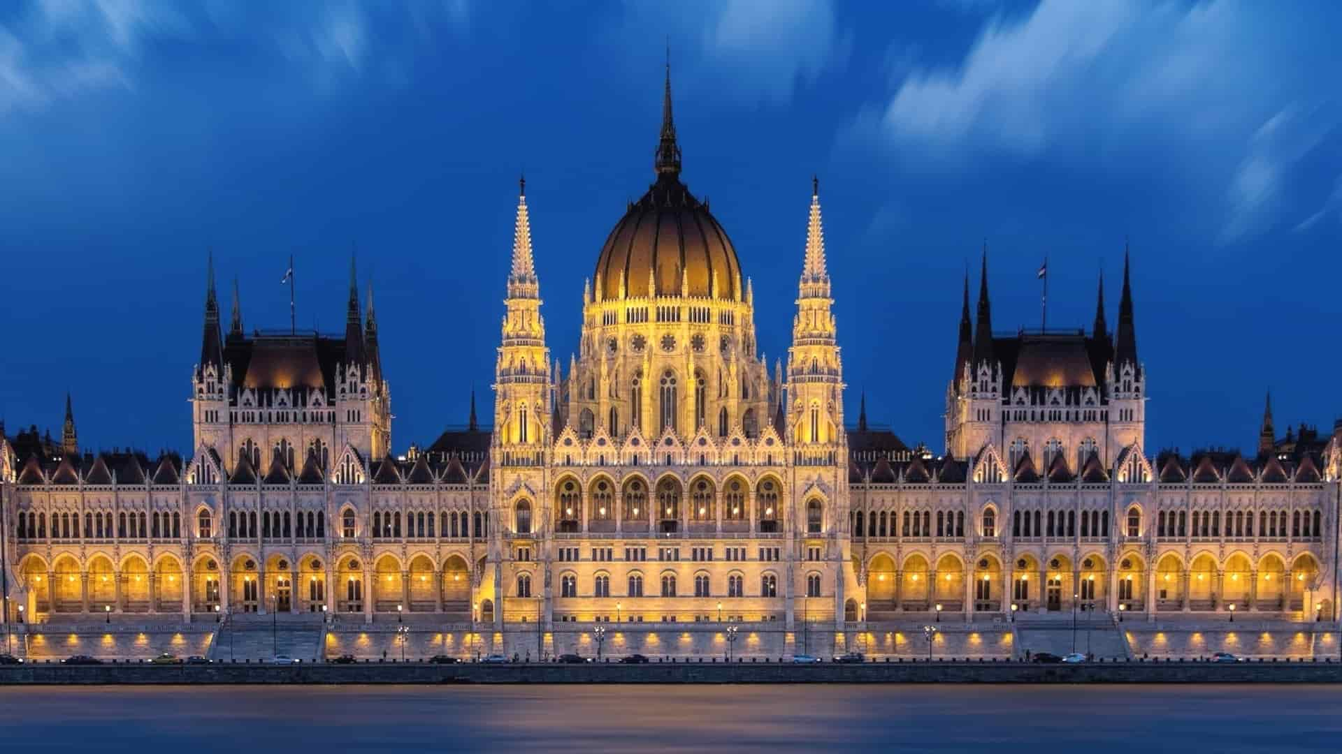 Budapest – Places you should visit [Guide]