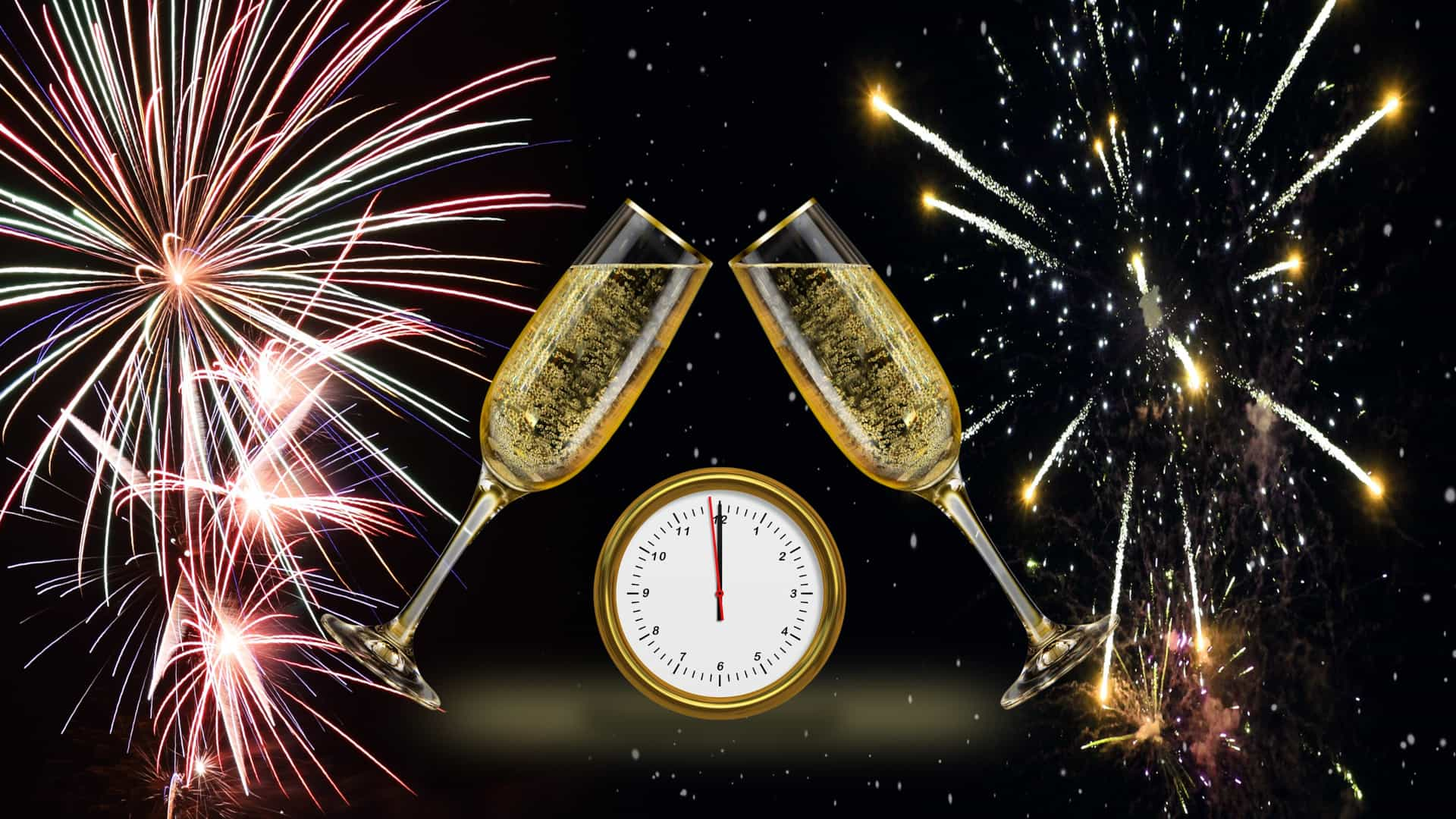 How to Prepare and Celebrate the New Year [Tips]
