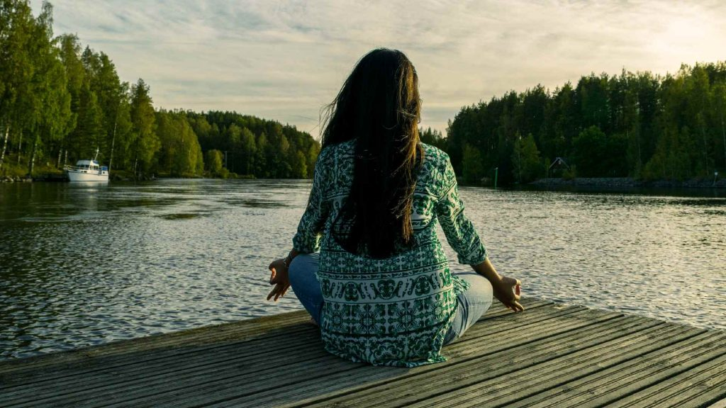 Achieve Harmony of the Organism and Get Rid of Stress 2