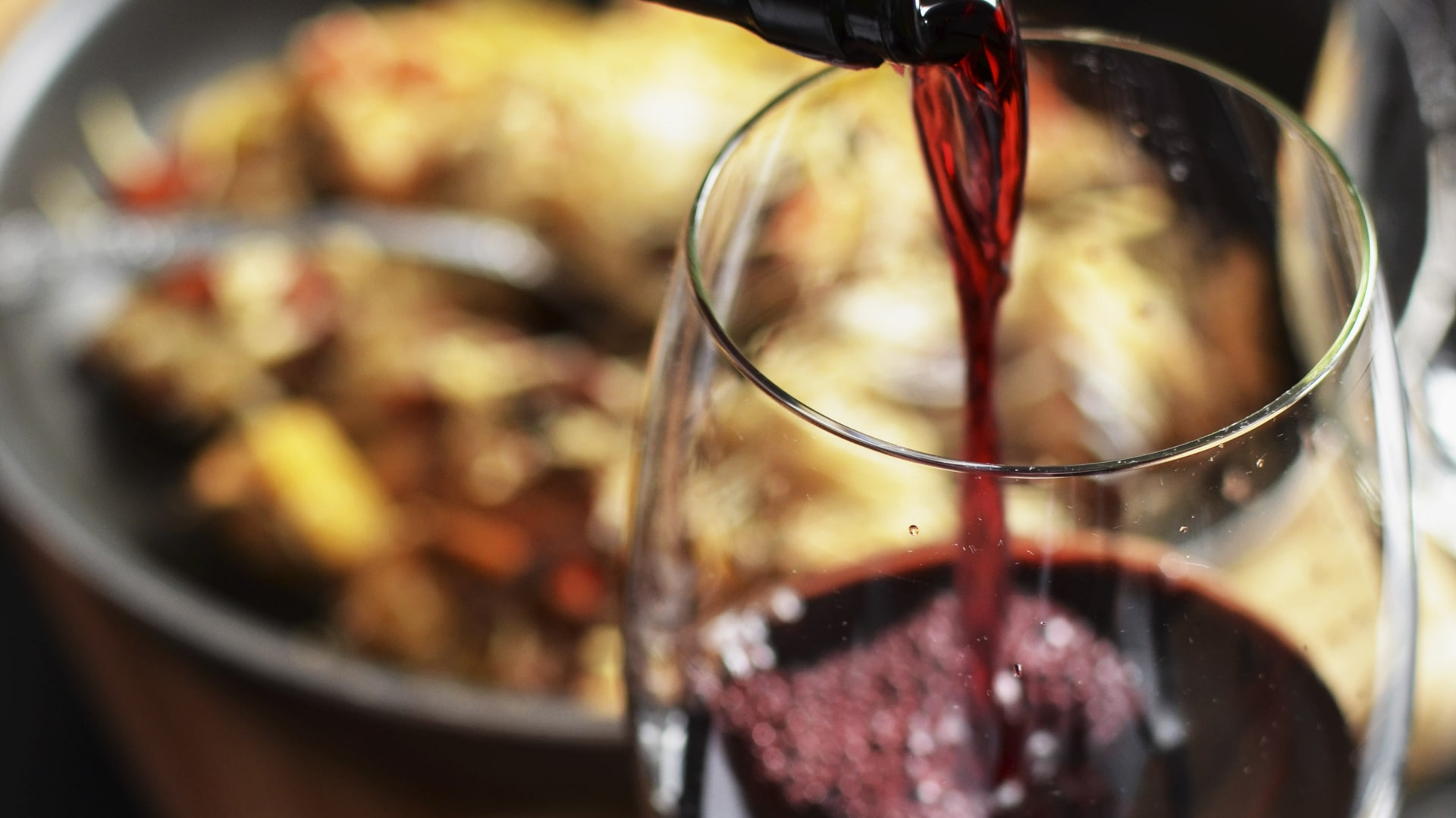 Meals to Cook with Wine [Recipes]