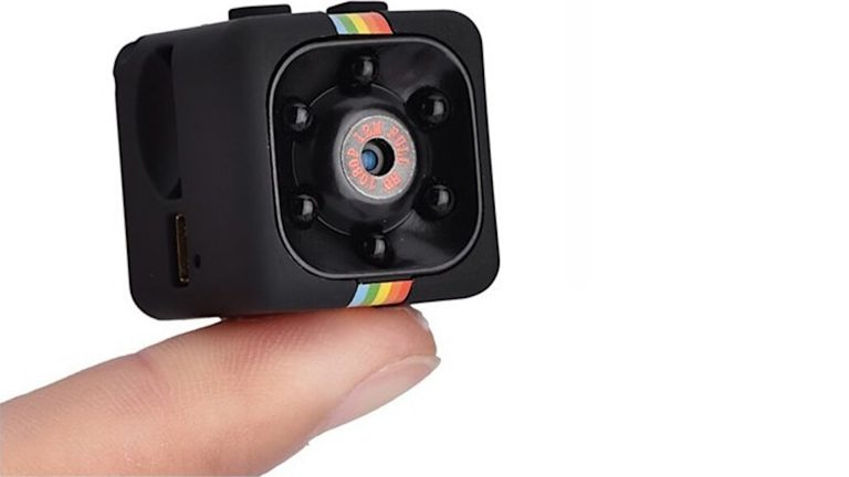 Read more about the article Why are Micro Cameras Becoming More Popular