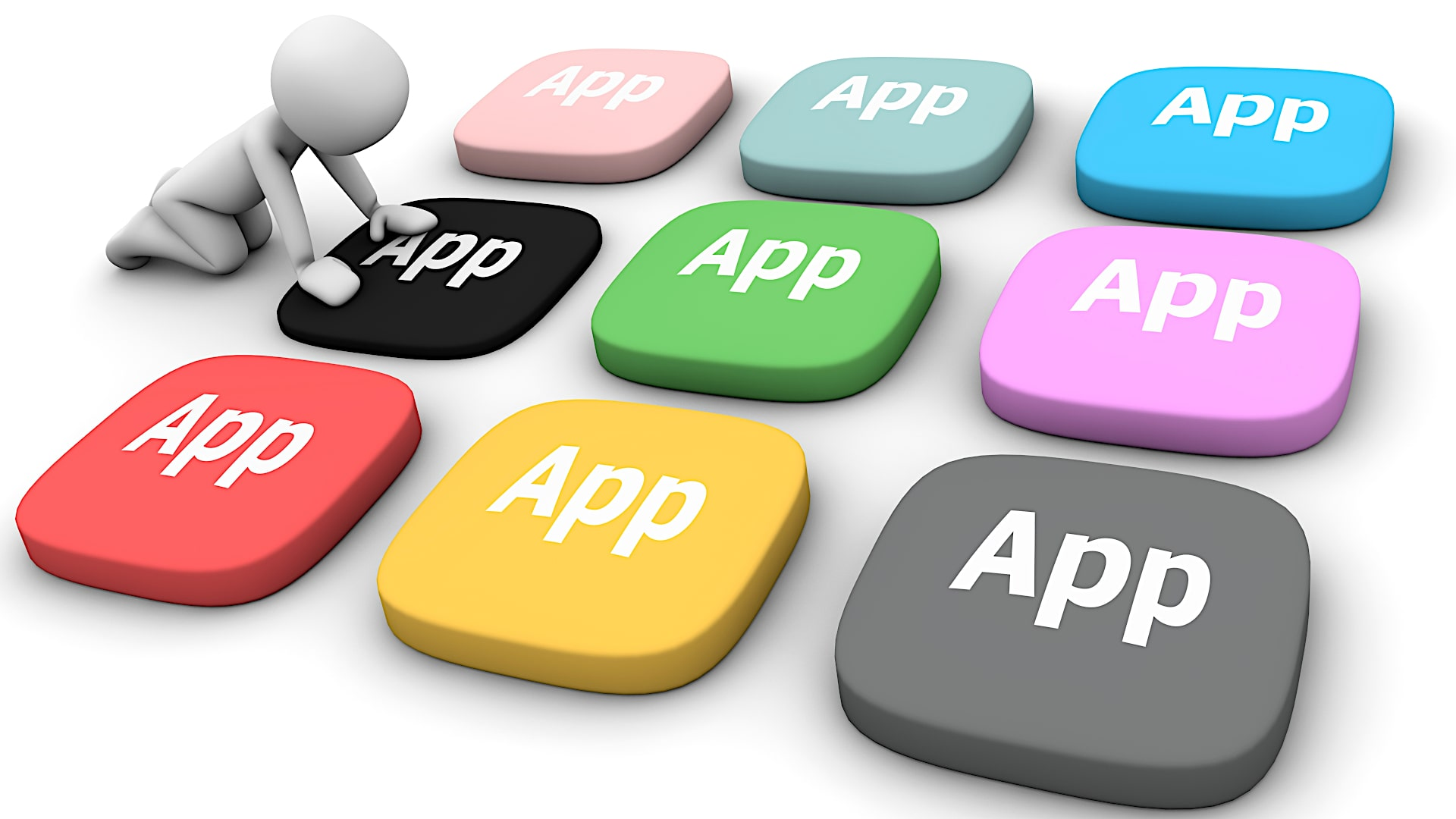 You are currently viewing Make Mobile Apps to Build Customer Loyalty