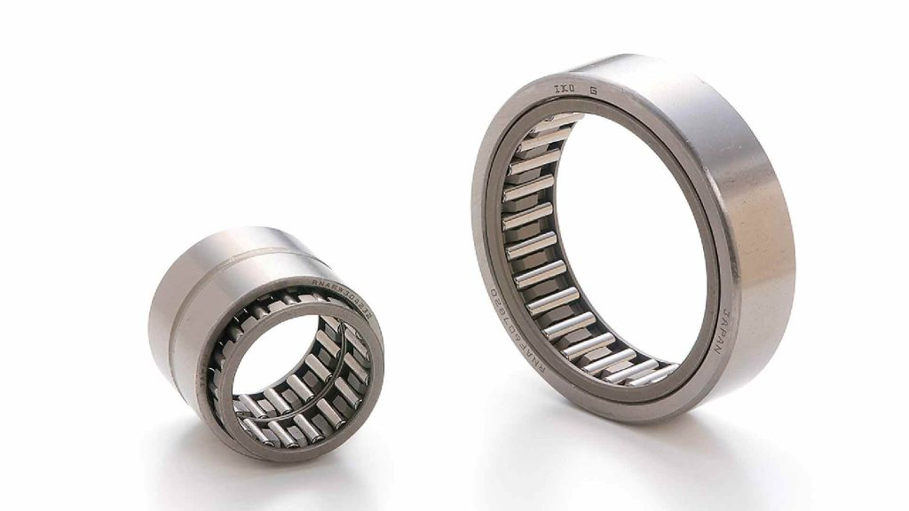 Application of Needle Bearings 2