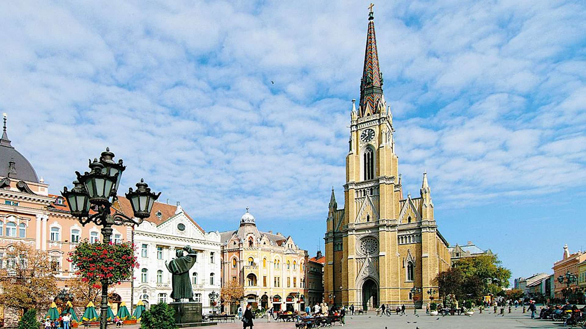 How to Spend a Day in Novi Sad [Guide]