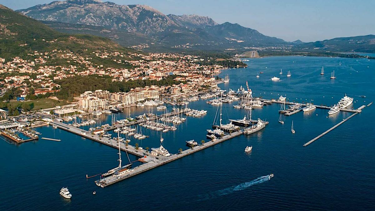 Porto Montenegro - Luxury Holidays on the Adriatic 2