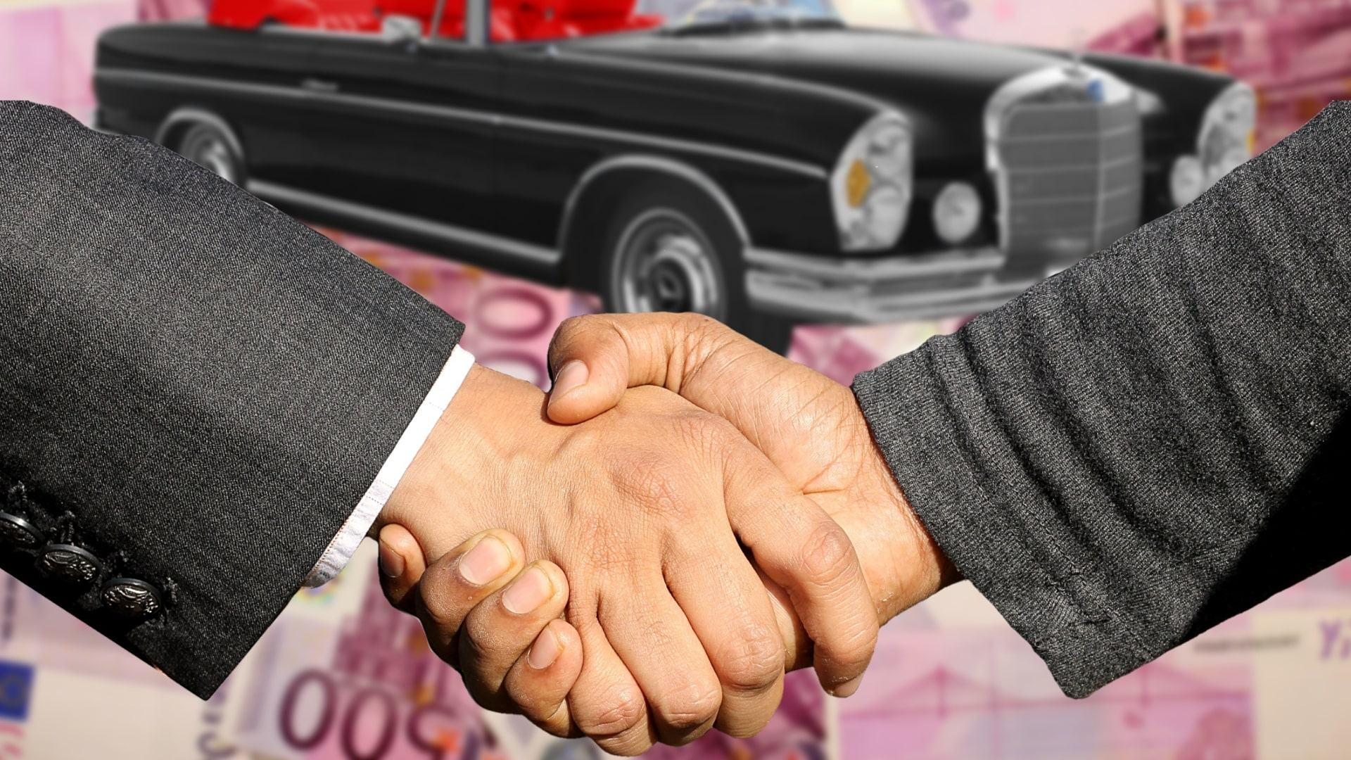 How to Sell a Used Car in the Fastest Ways