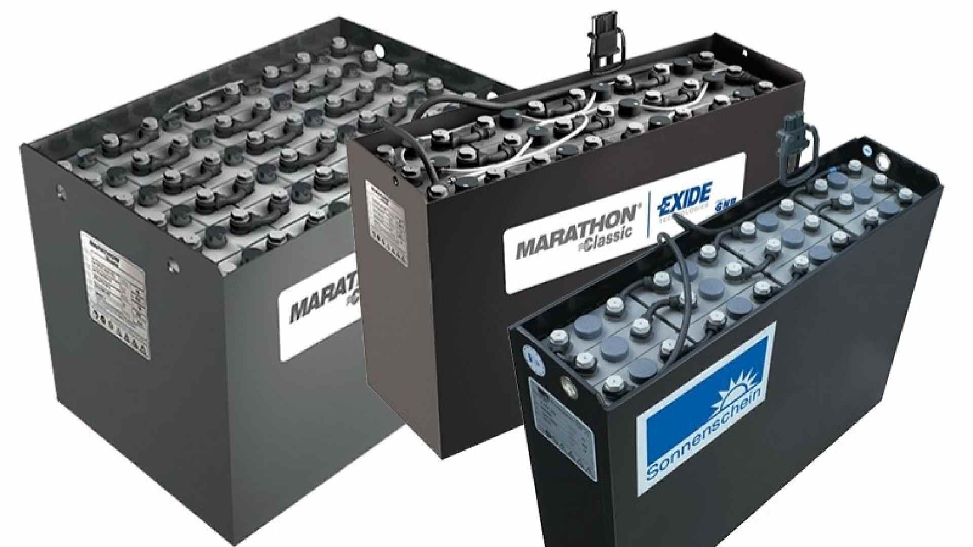 What are Traction Batteries (Explained)