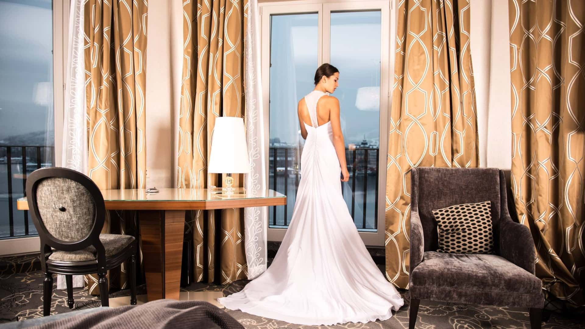 Benefits of Organizing a Wedding at a Hotel