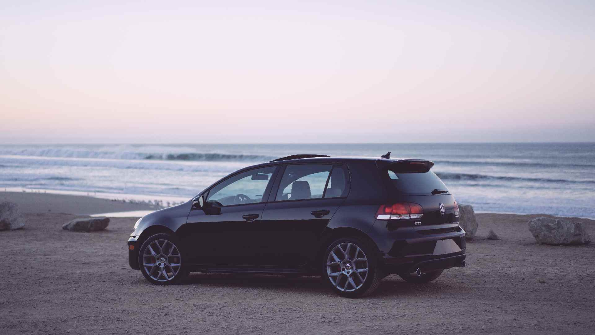 Preparing the Car for a Trip to the Sea [Guide]