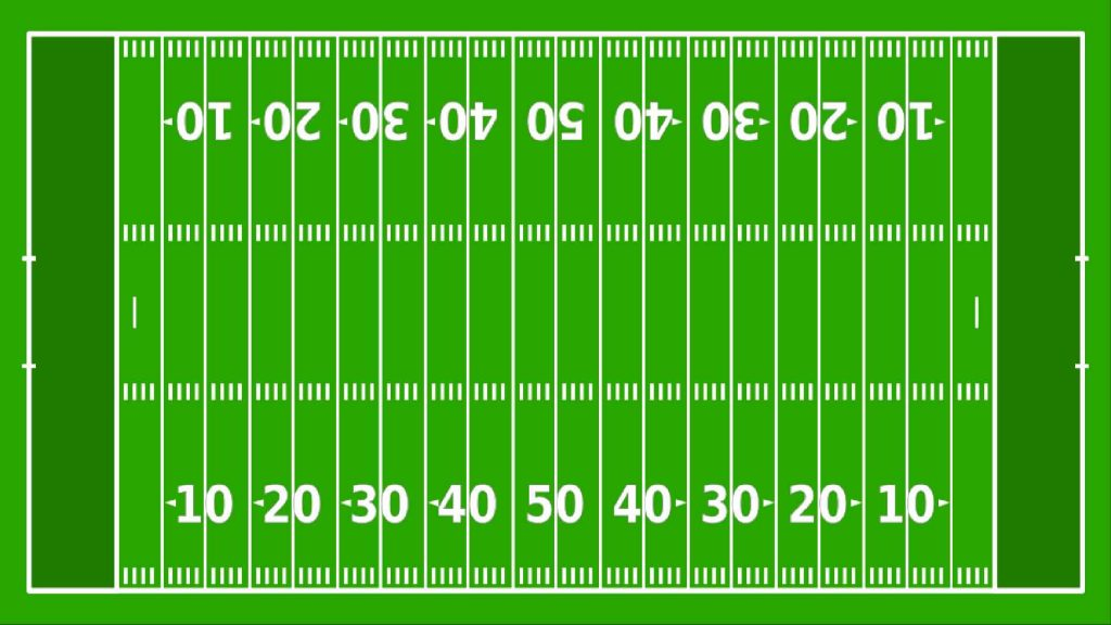 American Football Rules (How to Play Guide) 2