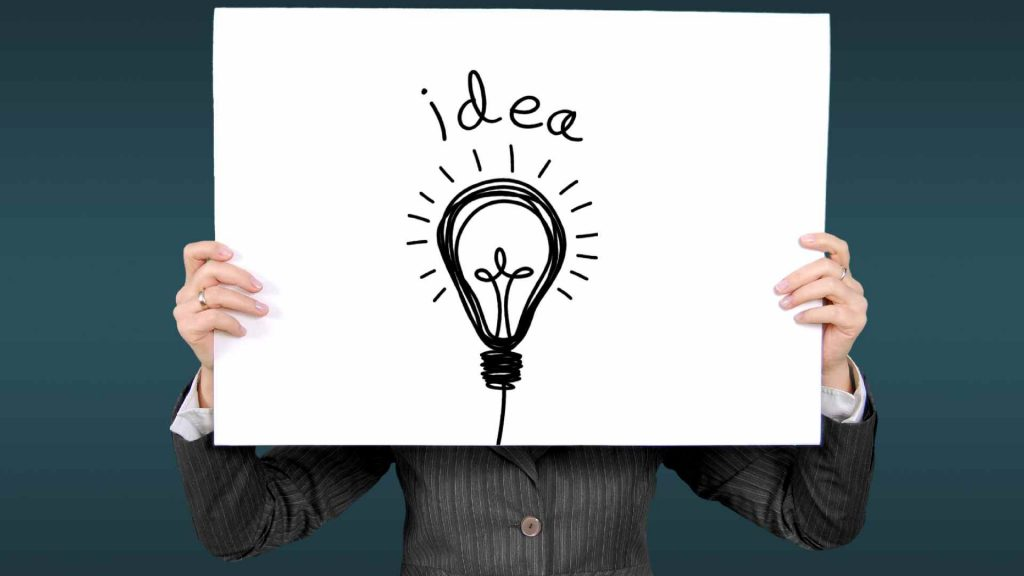 How to Get a Business Idea 2
