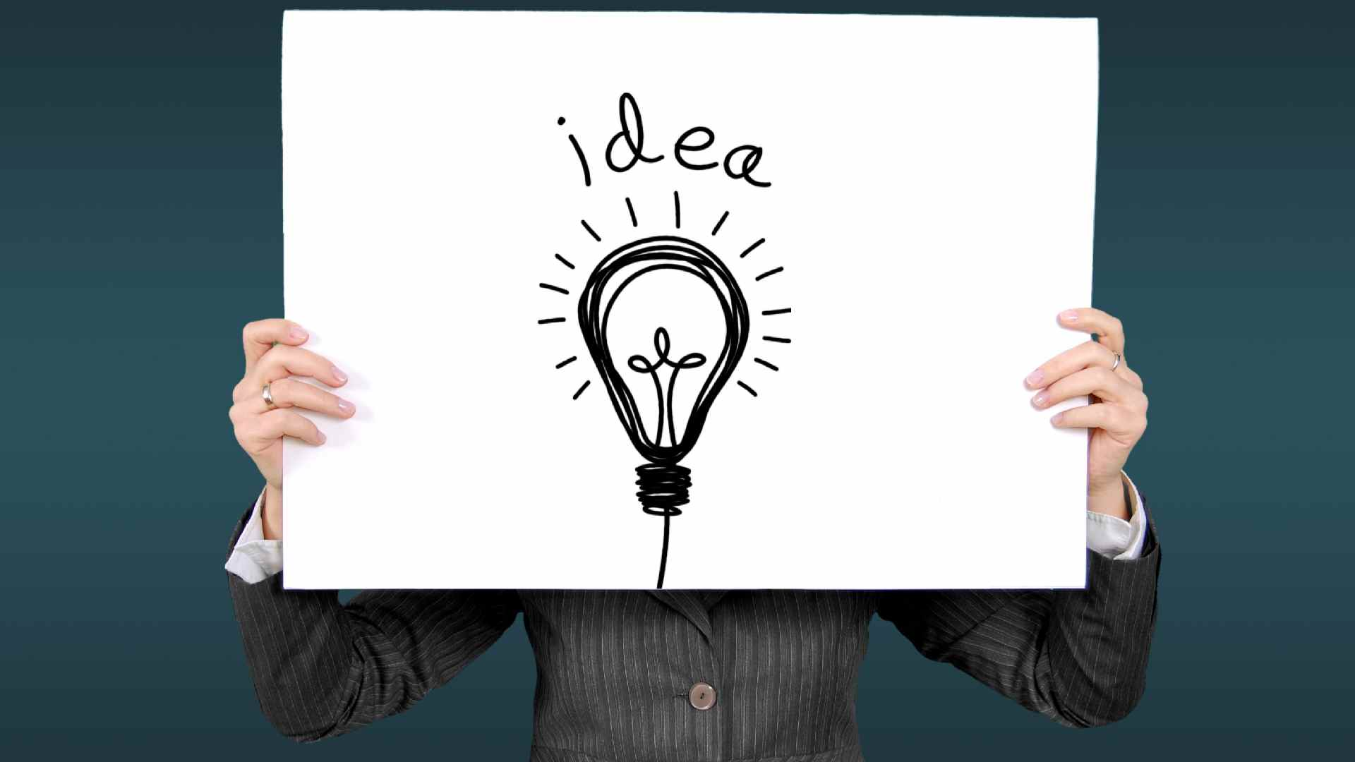 How to Get a Business Idea