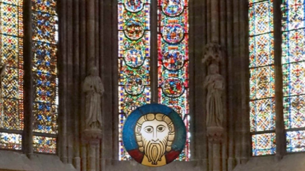 The Most Famous Stained Glass Windows in Europe 2