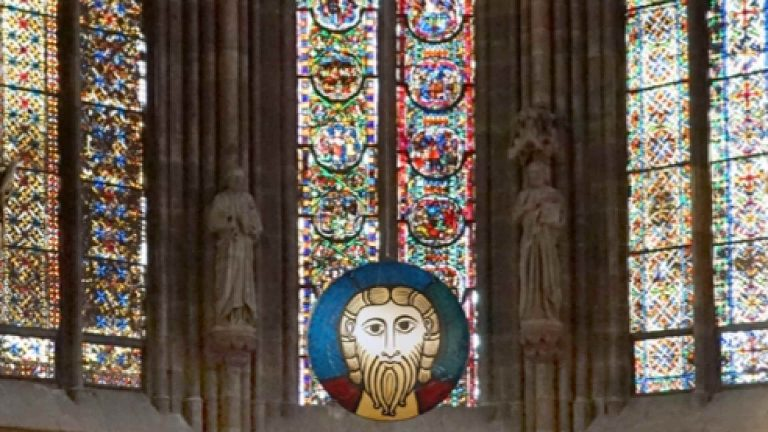 Read more about the article The Most Famous Stained Glass Windows in Europe