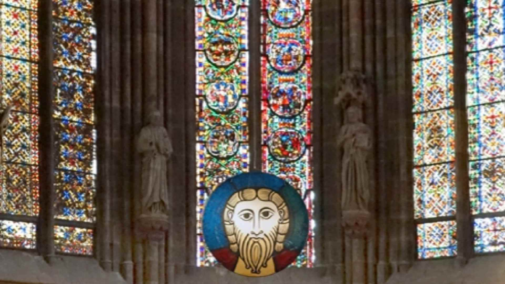 The Most Famous Stained Glass Windows in Europe