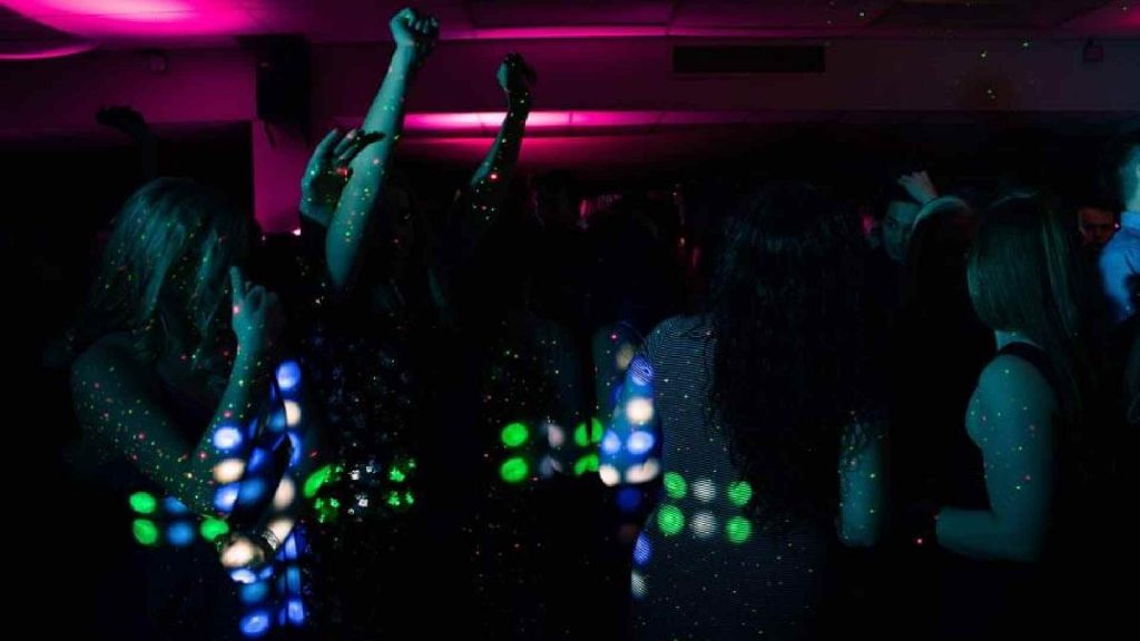 Cities with the Craziest Nightlife in Europe 2