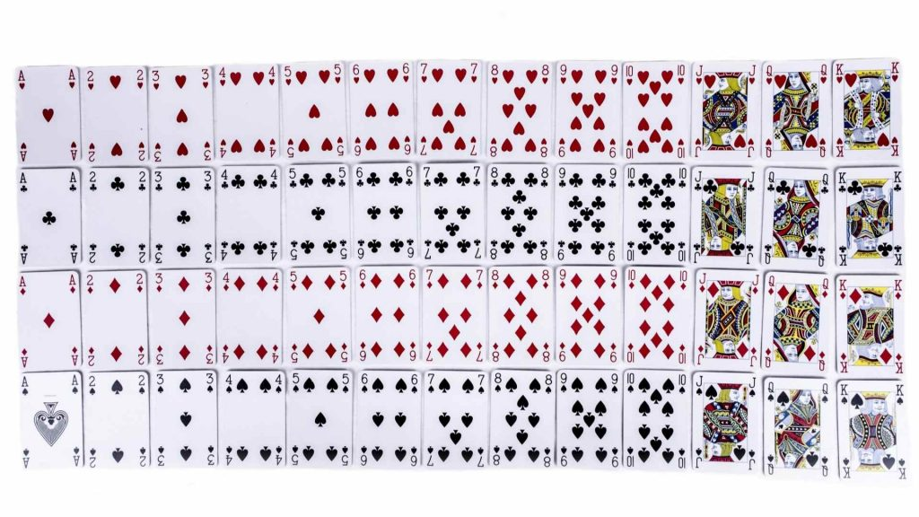 How to play 5 Card Poker? 1