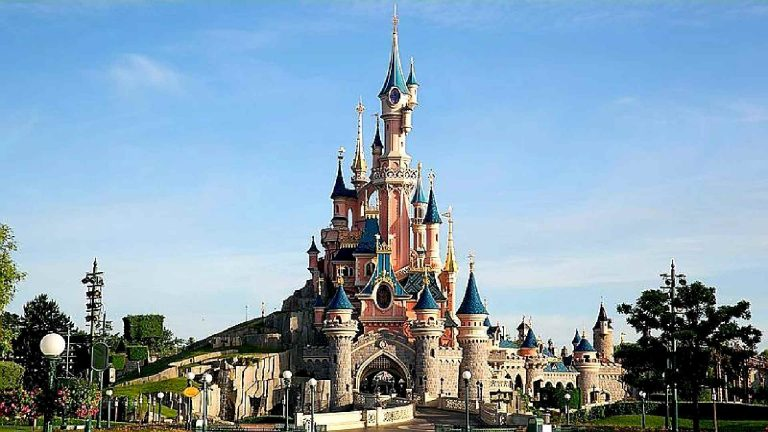 Read more about the article Disneyland in Paris (Guide)
