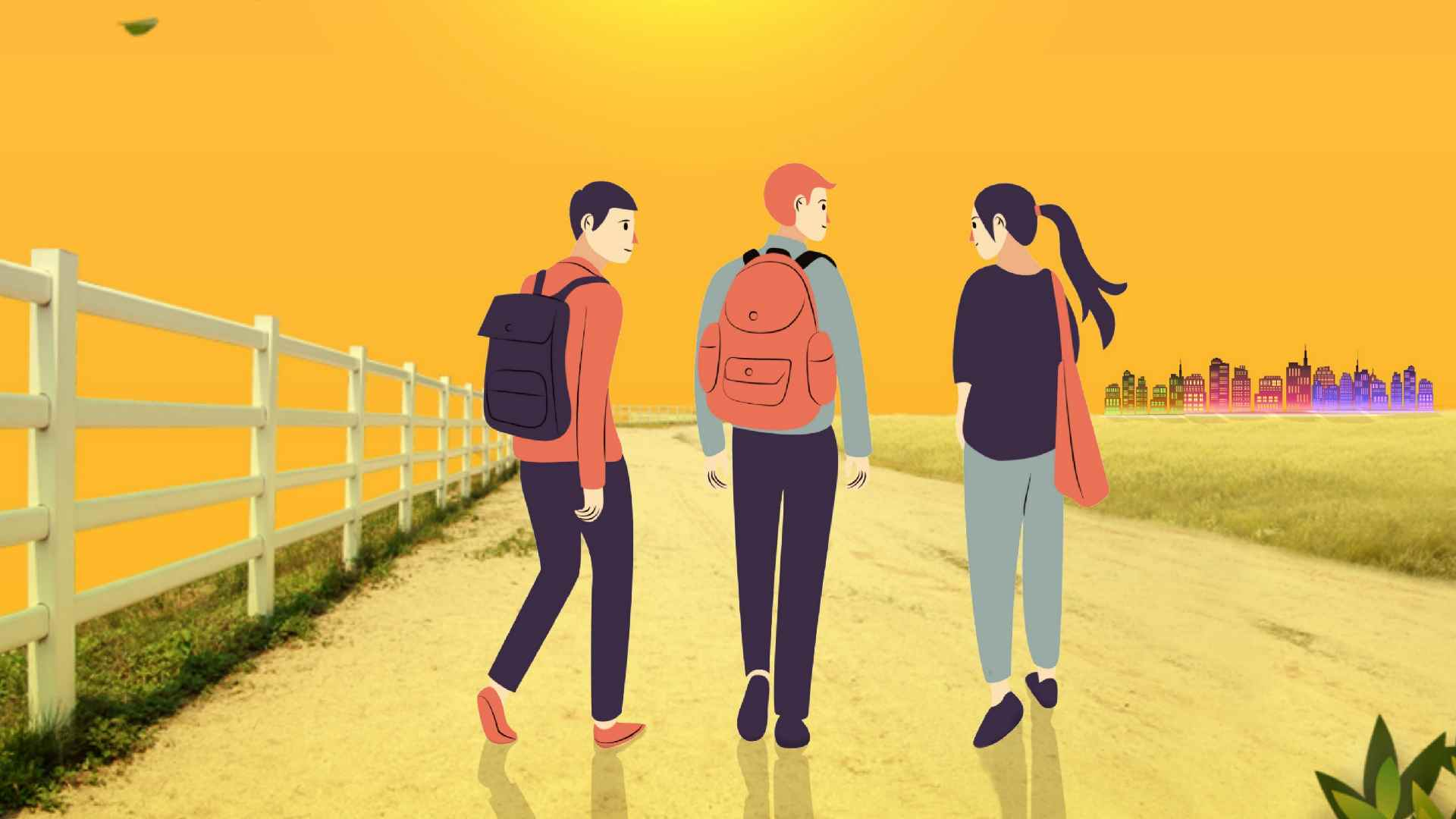 How to Fit Into Another Culture While Studying Abroad