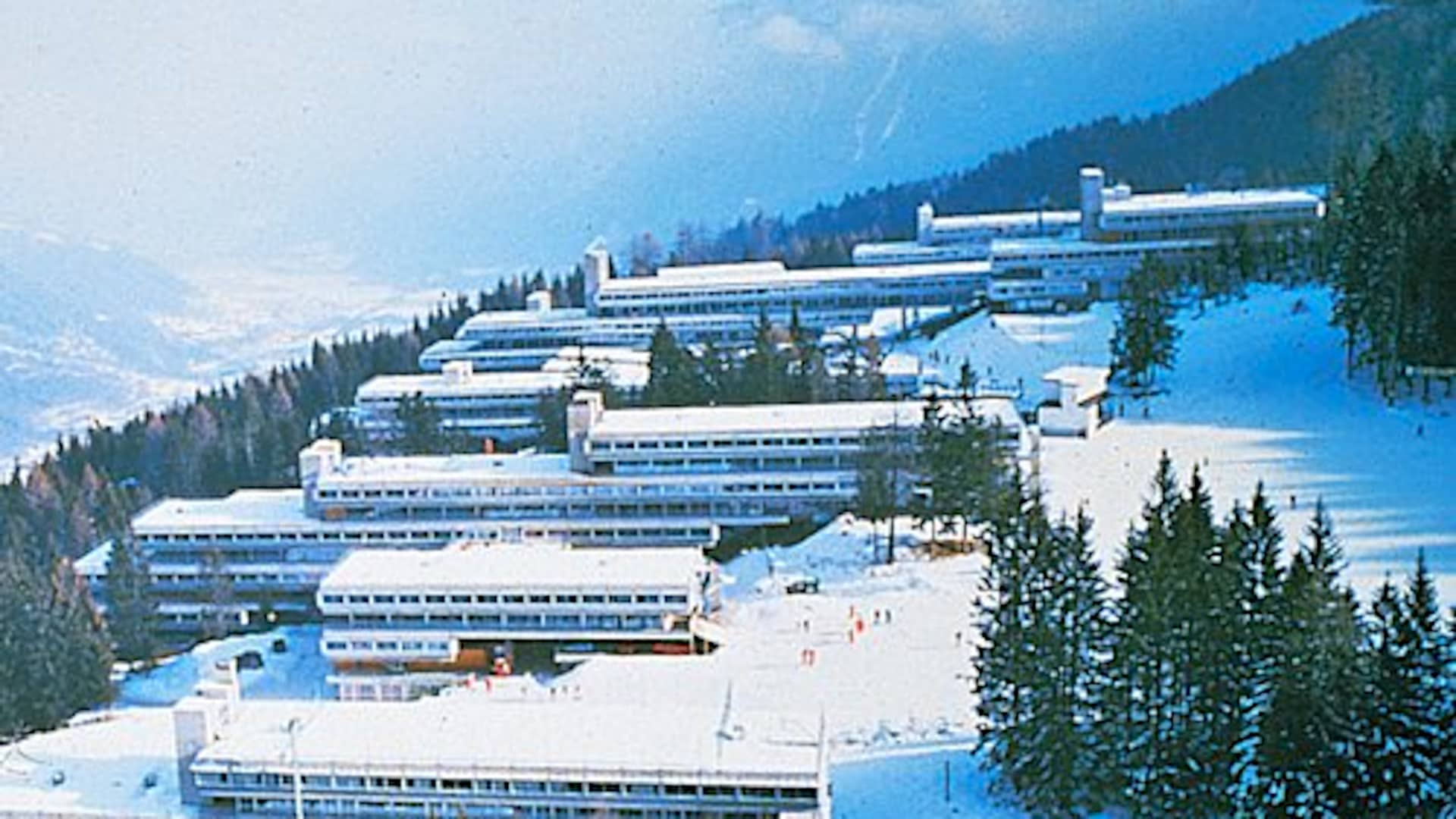 Ideal European Destinations for Skiing