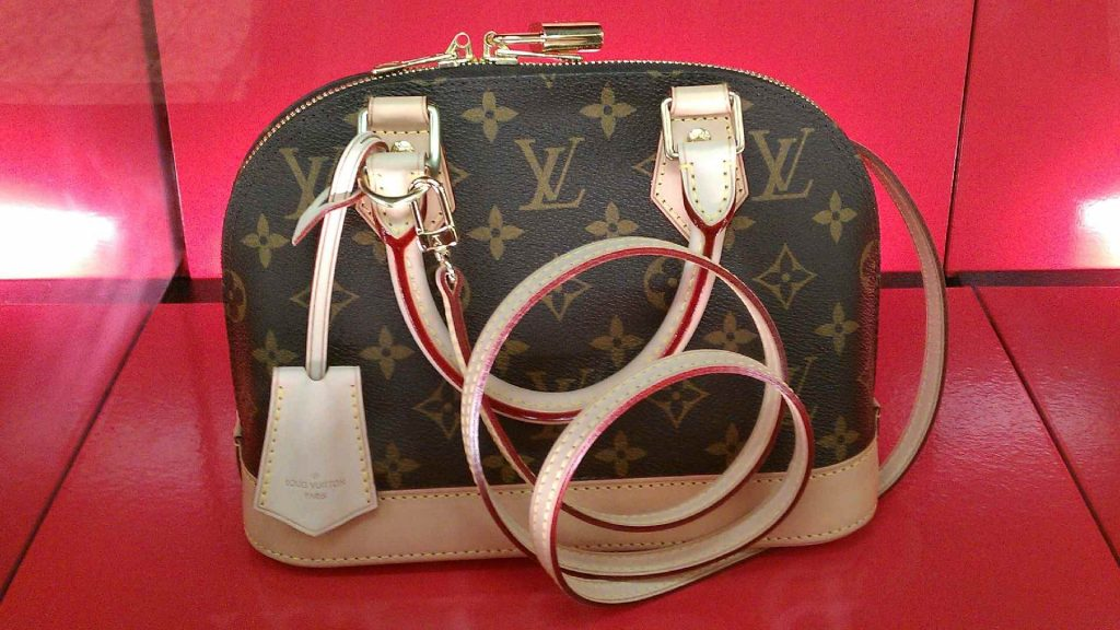 The Most Famous Brands of Luxury Handbags in the World 2