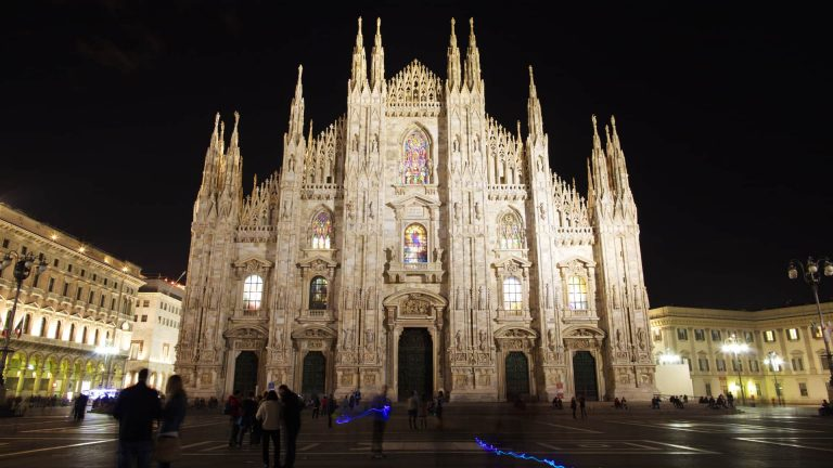 Read more about the article Milan – the capital of the world in 5 dimensions