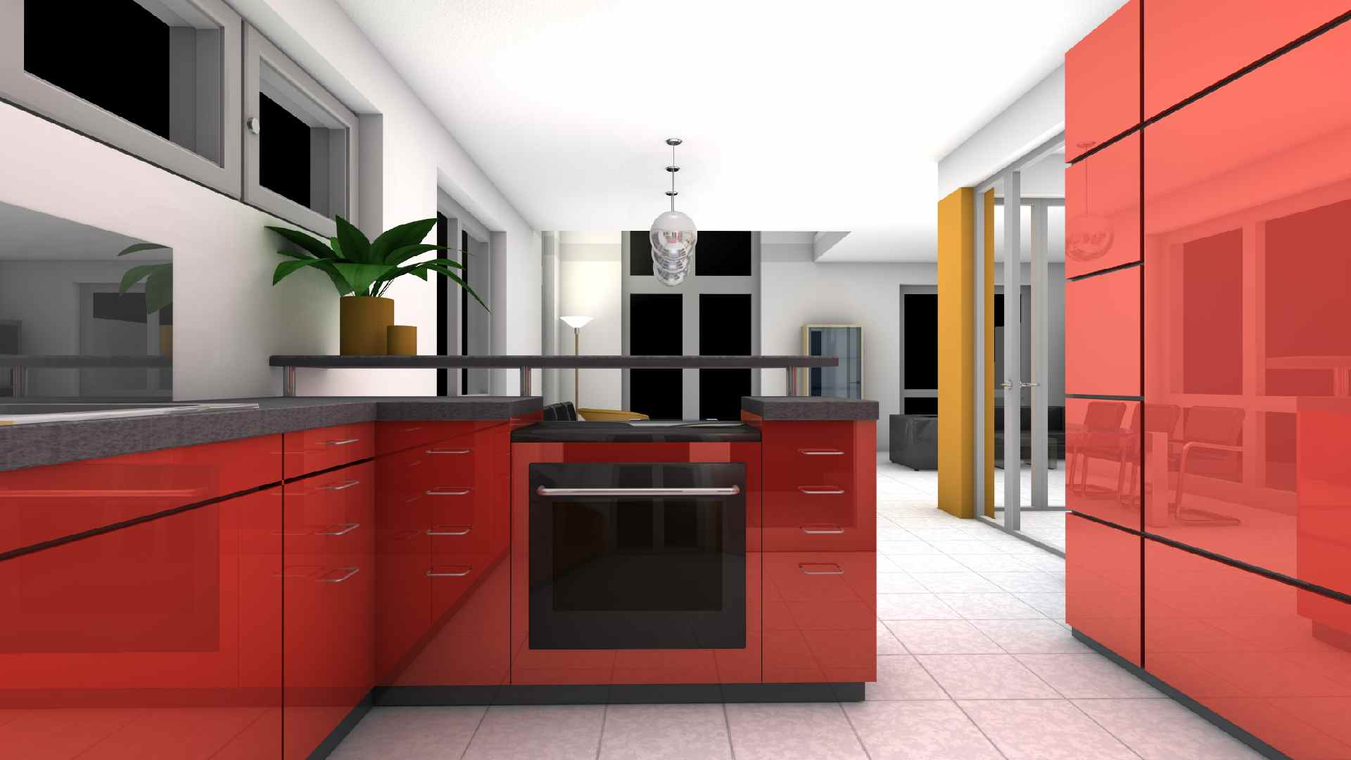 Useful Tips for Renovating the Kitchen