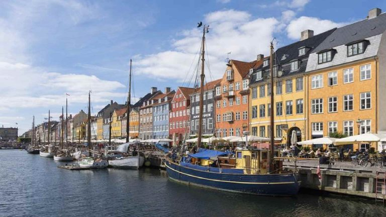 Read more about the article Why are Danes the Happiest People in the World