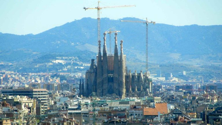 Read more about the article Barcelona – The tourist capital of Western Europe