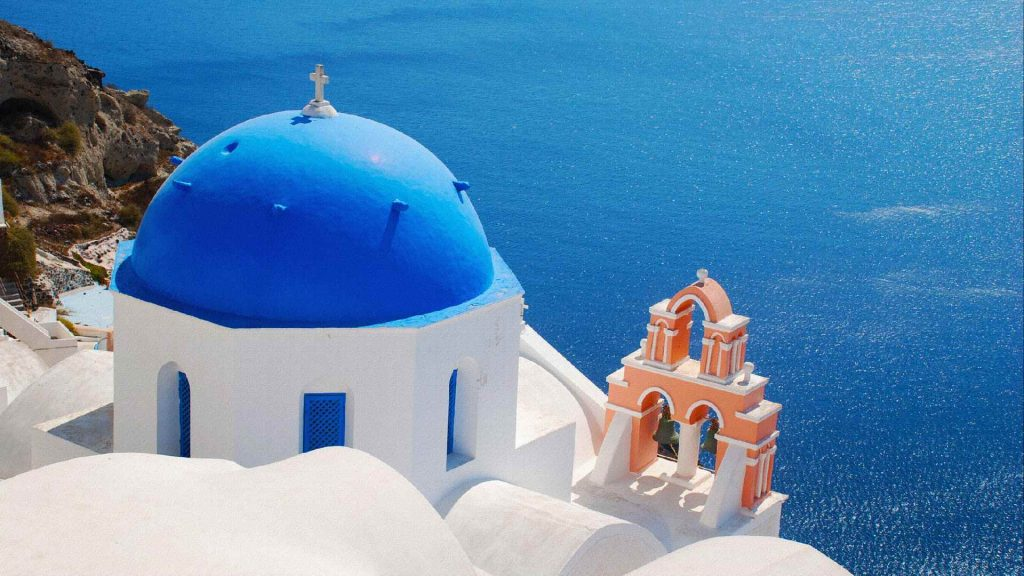 The Most Visited Summer Resorts in the Mediterranean 2