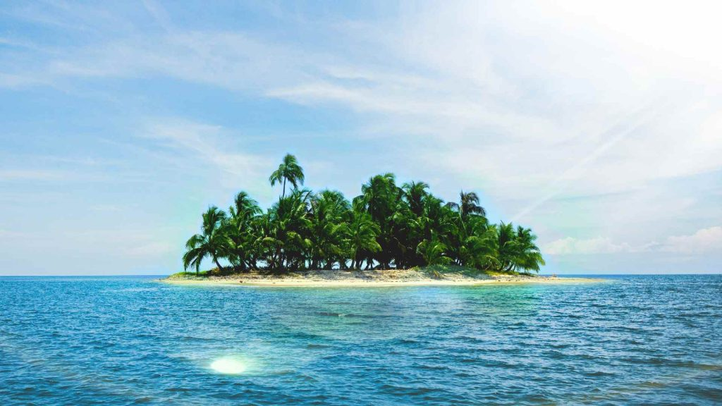 Summer on the Island - Advantages and Disadvantages 2