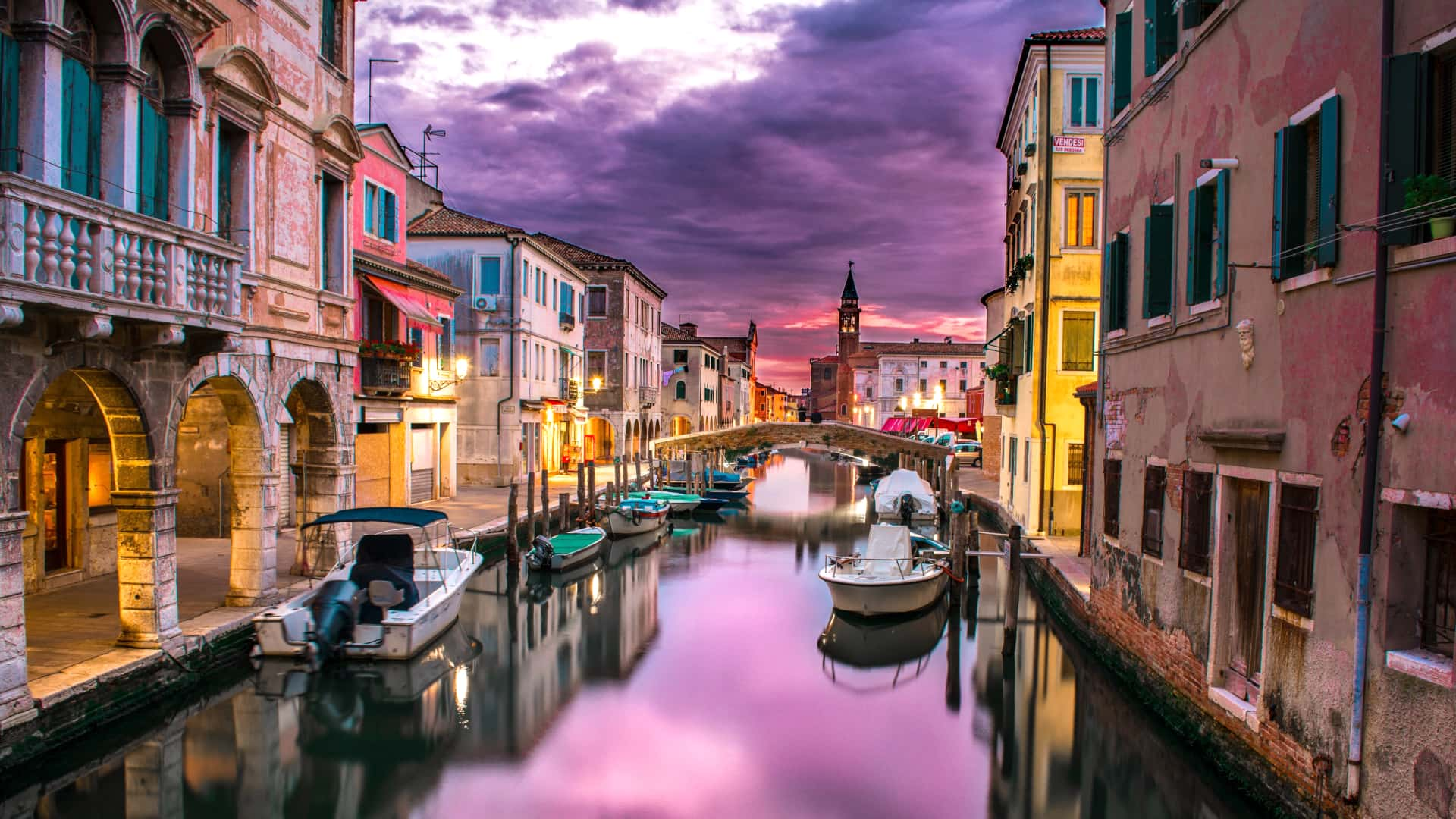 What are the Most Beautiful Cities in Northern Italy and Why
