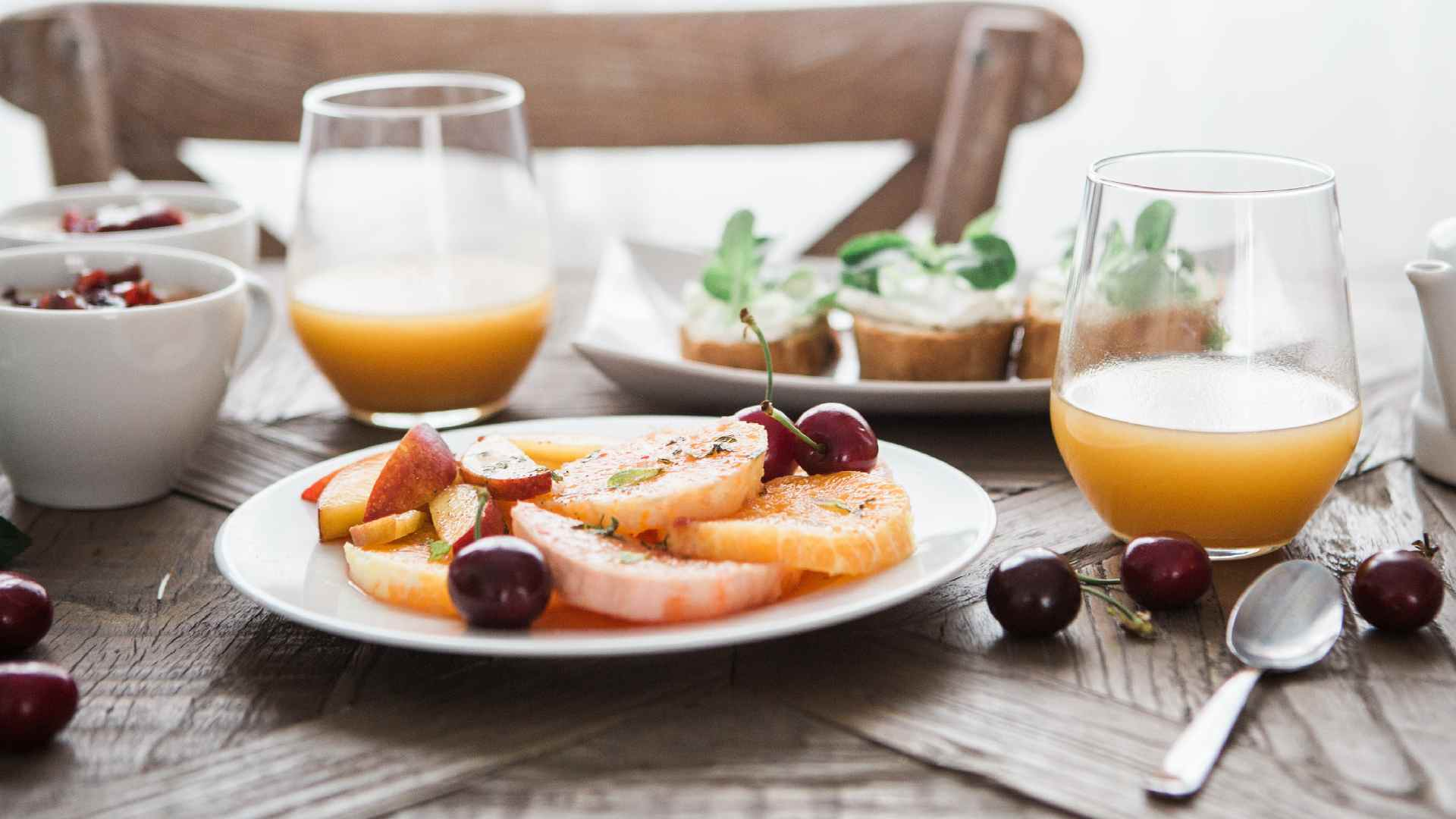How to Choose an Aperitif and Digestive