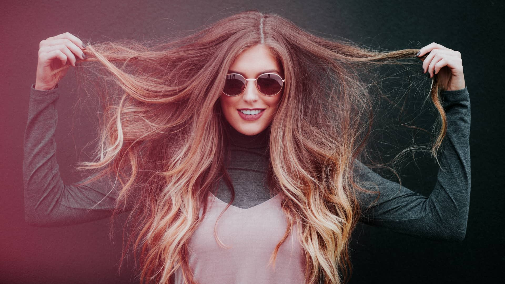 These 8 Habits are the Path to Lush Hair
