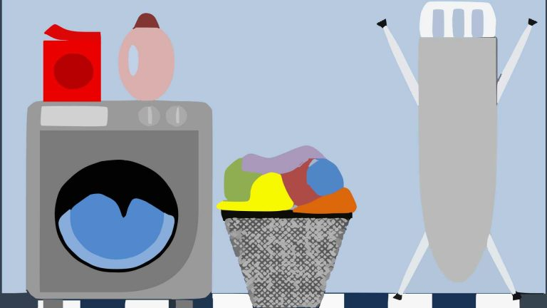 Useful Tips for Perfectly Washed and Organized Laundry